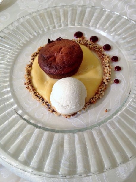 dessert icif