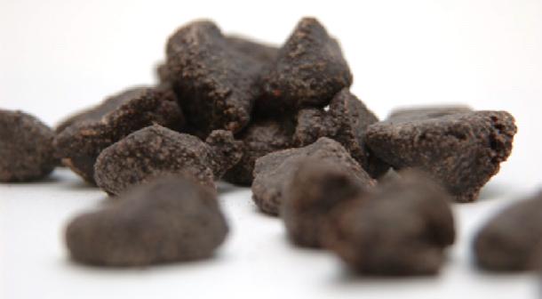 cioccolato di modica alla prima della boheme al bellini di catania