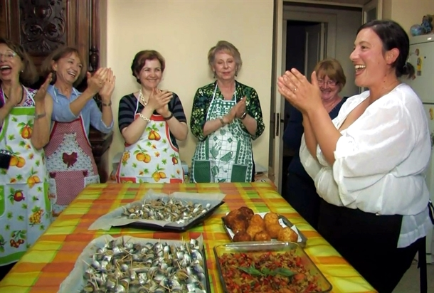 cooking class milano sicilia spazio bad alessia smileandfood