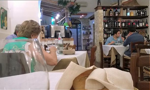 ristorante sale& pepe Caltanissetta