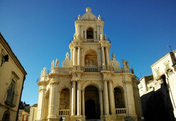 presidio slow food salsiccia di palazzolo acreide basilica di san paolo