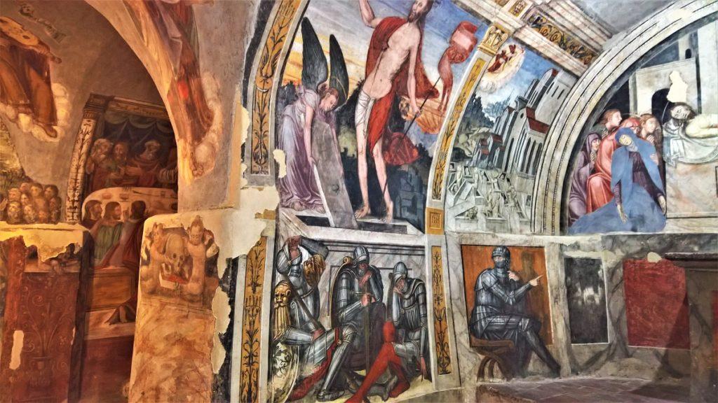 cripta castelbuono nangalarruni madonie
