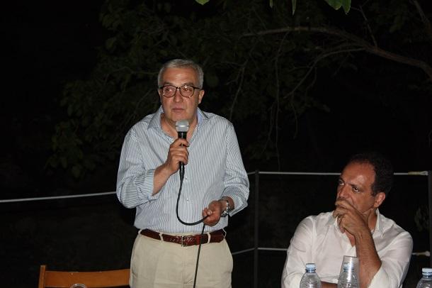 Mario Paolo Gallo Festa del Pane Palazzolo