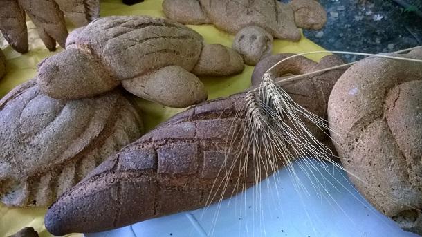 festa del pane palazzolo tumminia
