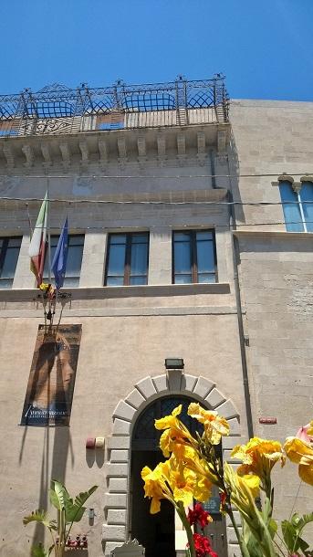 museo bellomo