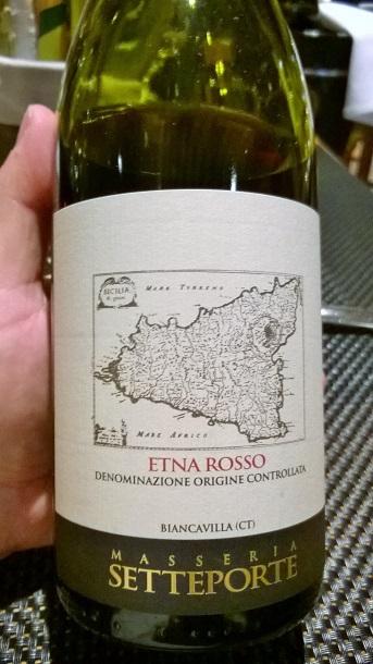 etna rosso san lorenzo osteria marsala