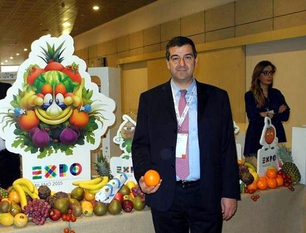 Expo milano dario cartabellotta