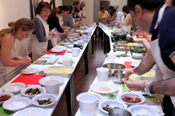 milano spaziobad cooking class sicilia