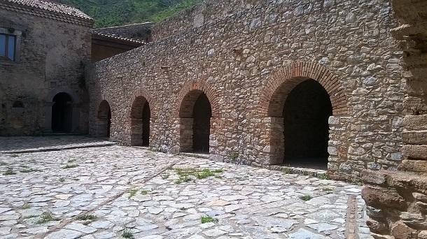 monastero san filippo fragalà frazzanò nebrodi sicilia