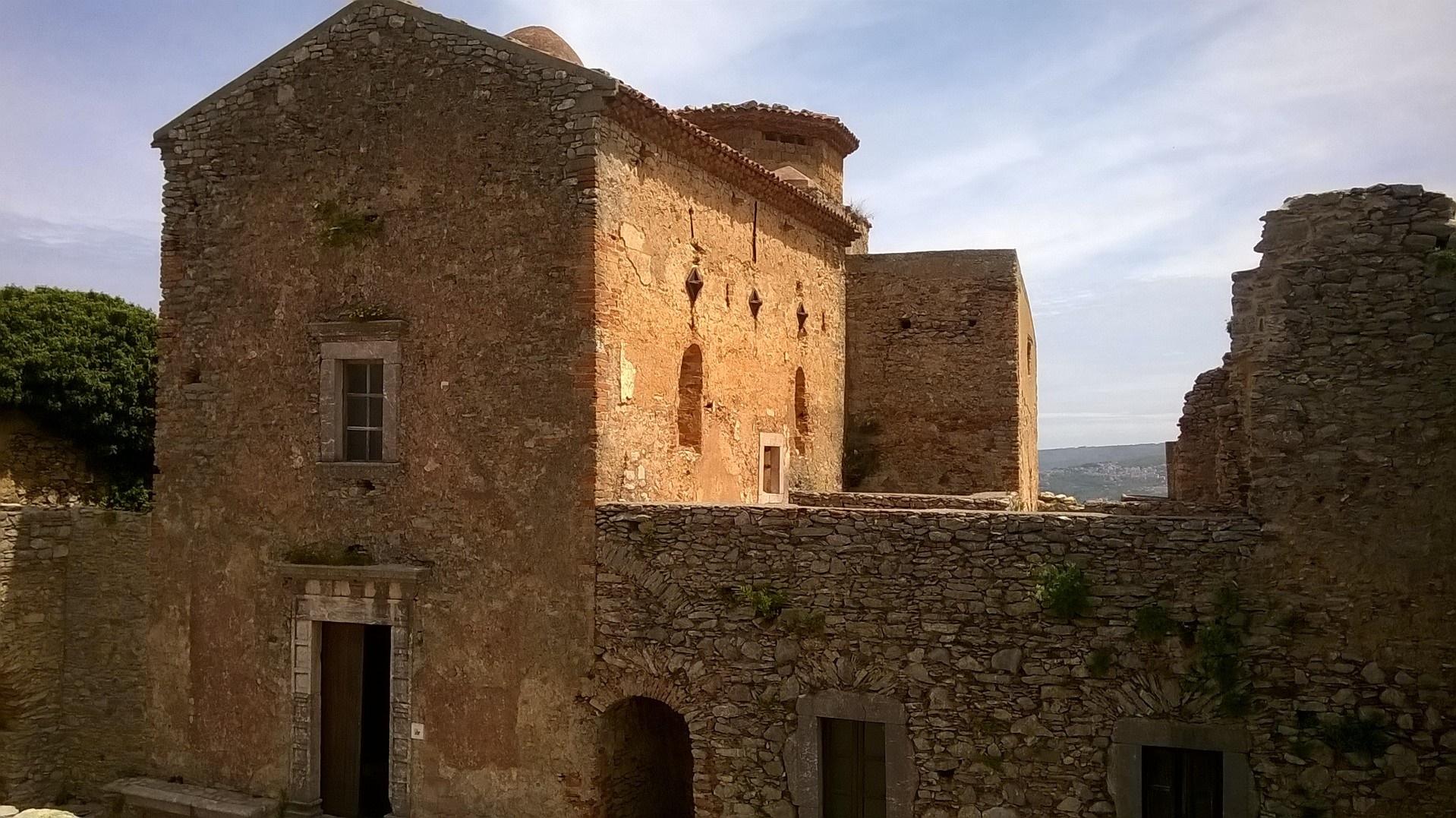 monastero san filippo fragalà frazzano nebrodi sicilia