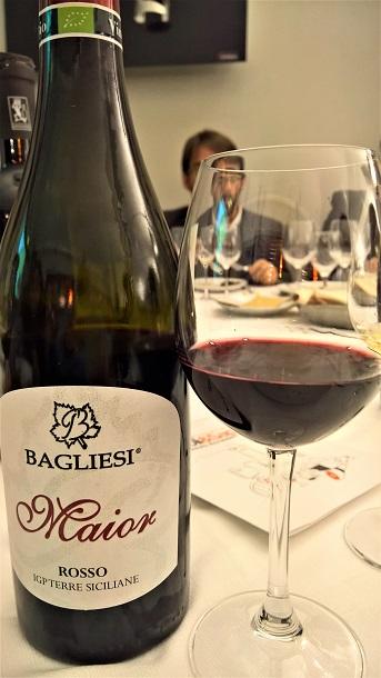 cena evento al punto giusto grani antichi vino bagliesi