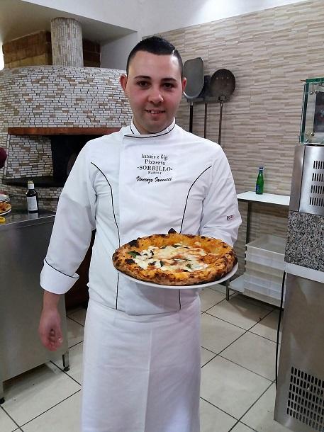 pizzeria antonio e gigi sorbillo napoli enzo iannucci