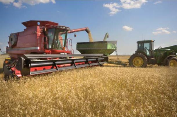sicurezza azienda agricola
