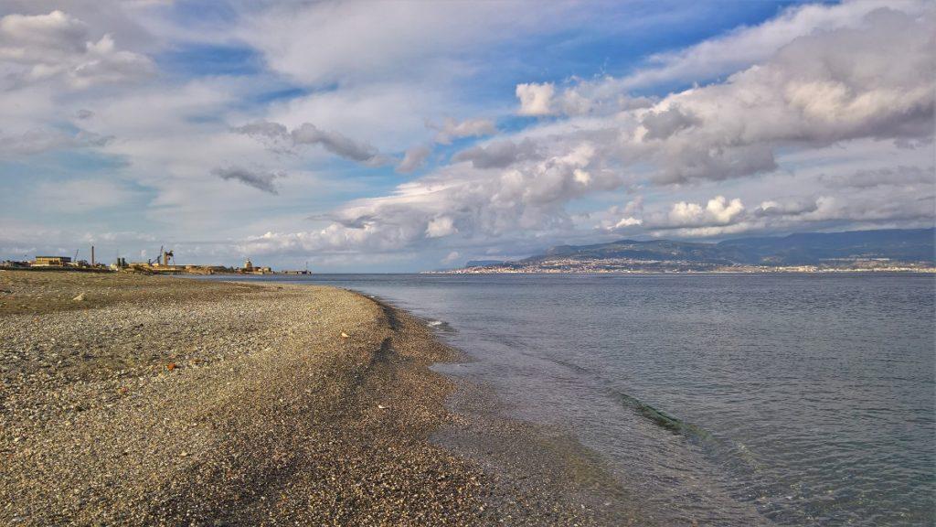 Stretto di Messina, Trarttoria Al Padrino