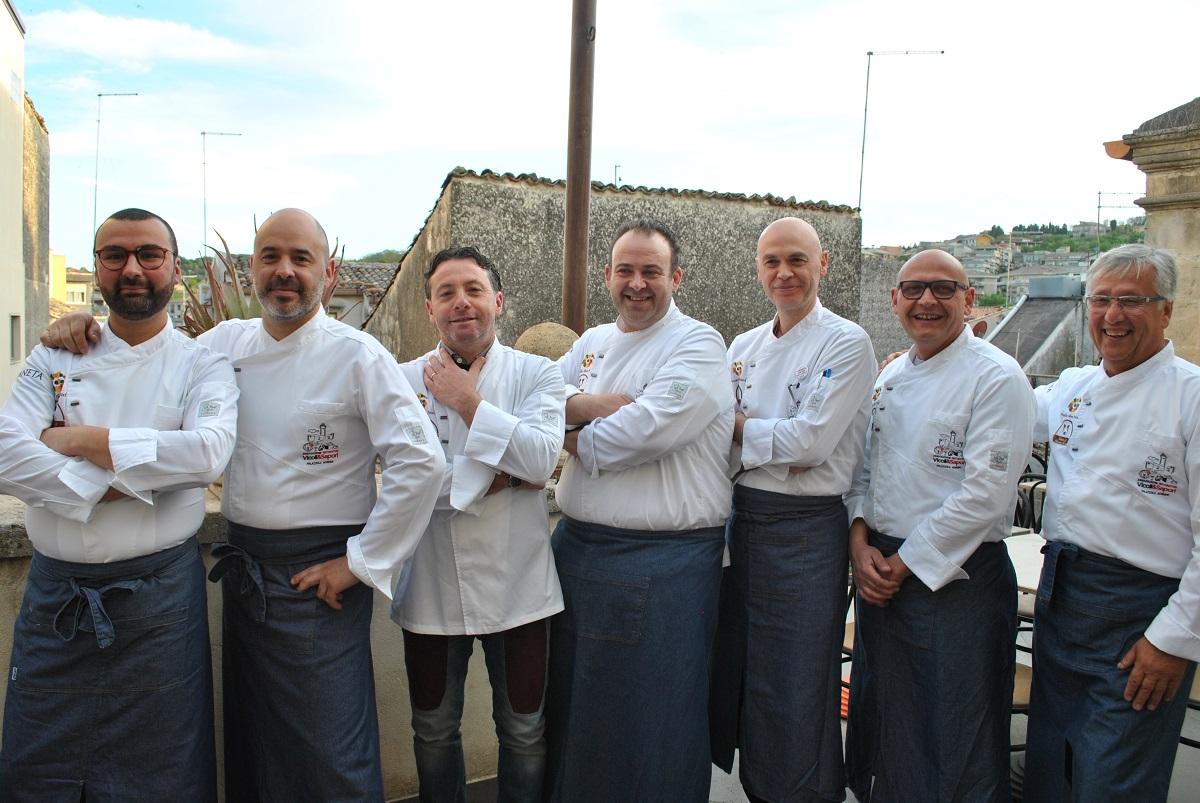 vicoli & sapori palazzolo acreide chef al museo